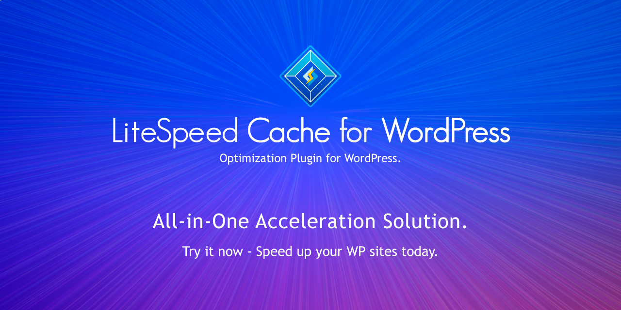 Como Ativar o Plugin LiteSpeed Cache no seu WordPress