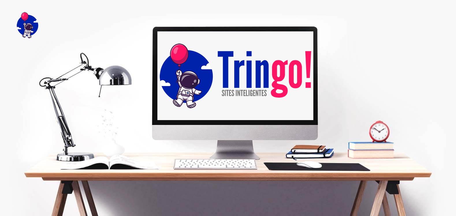 Tringo Sites Inteligentes